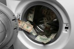 Legal Term Tuesday: Money Laundering
